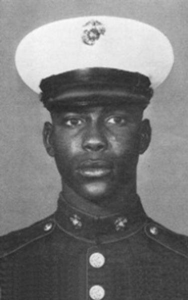 Virtual Vietnam Veterans Wall Of Faces Willie Francis Jr