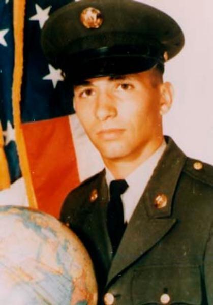 Virtual Vietnam Veterans Wall Of Faces James R Kalsu Army