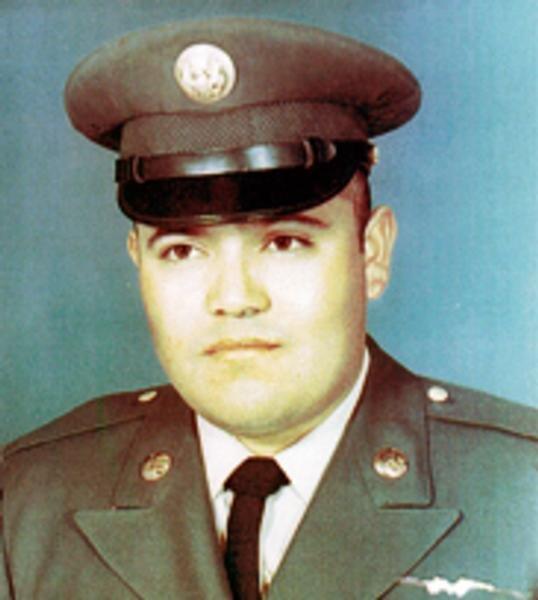 Virtual Vietnam Veterans Wall of Faces   RICHARD RAMIREZ ... What Happened To Richard Ramirez Cousin Mike