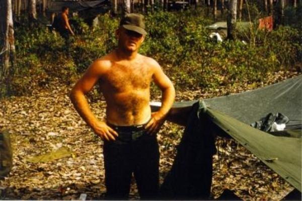 Chillicothe (MO) United States  city photo : Virtual Vietnam Veterans Wall of Faces | JOE K TAYLOR | ARMY