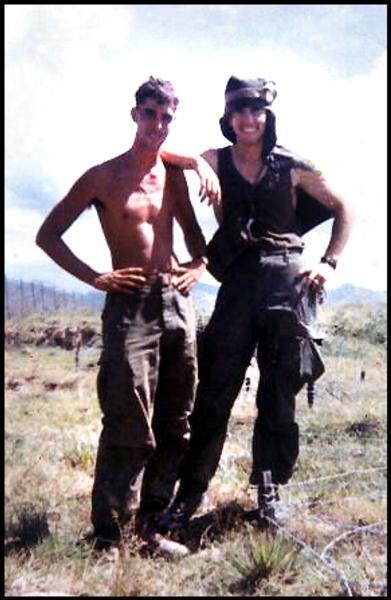 Virtual Vietnam Veterans Wall Of Faces Wayne M Caron Navy