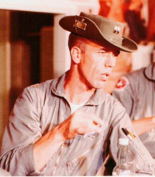 Virtual Vietnam Veterans Wall Of Faces Peter B