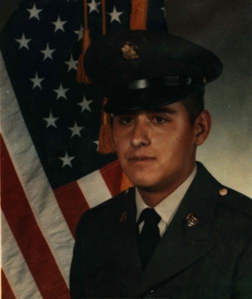 Virtual Vietnam Veterans Wall of Faces | CHRIS B CORDOVA ...