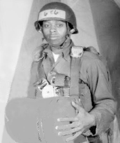 Virtual Vietnam Veterans Wall of Faces   LLOYD D DE LOACH   ARMY