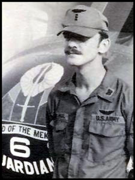 Virtual Vietnam Veterans Wall of Faces   MICHAEL J DEPAUL   ARMY