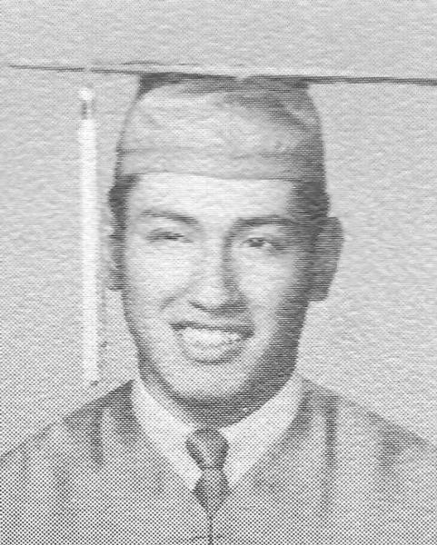 Virtual Vietnam Veterans Wall Of Faces Albert R