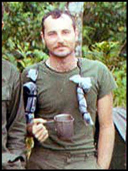 Virtual Vietnam Veterans Wall of Faces | JOHN L HOGAN | ARMY