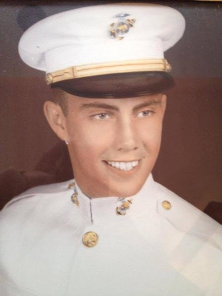 Virtual Vietnam Veterans Wall Of Faces William F Mullen