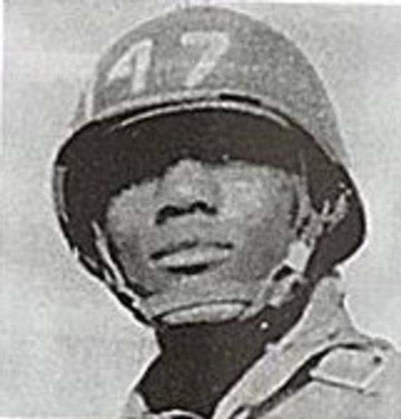 Virtual Vietnam Veterans Wall of Faces | JOE L JOHNSON | ARMY