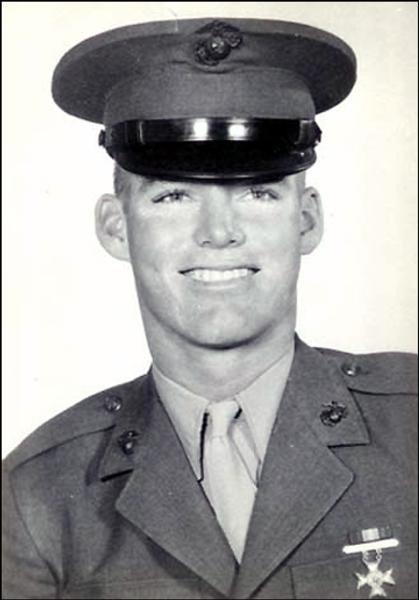Virtual Vietnam Veterans Wall Of Faces Richard J Leffler