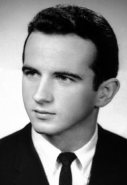 Virtual Vietnam Veterans Wall Of Faces Robert C Murray