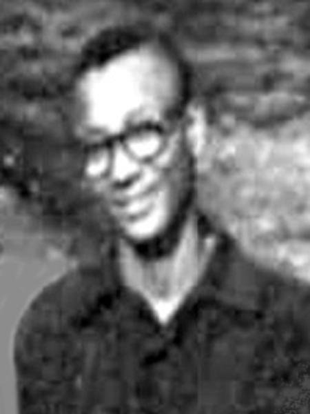 Virtual Vietnam Veterans Wall of Faces | WALTER R THOMAS | ARMY