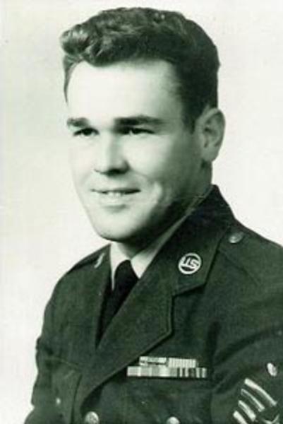 Virtual Vietnam Veterans Wall Of Faces Walter W Vail